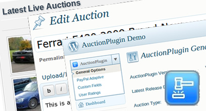 Auction Plugin Review - Sitemile