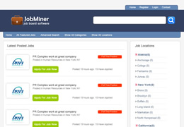 Jobminer Sitemile Review