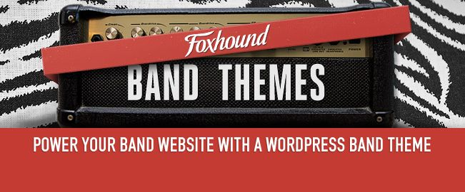 Foxhound Review - Band Themes