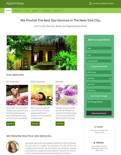 appointway-inkthemes-appointment-booking-wordpress-theme