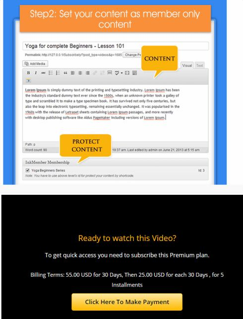 protect-content-video-membership-theme