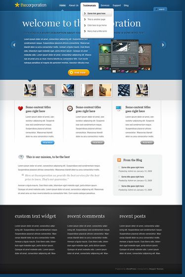 Elegant Themes  WordPress Themes Forum