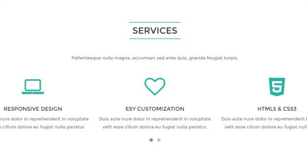 Services - AIR PRO NavThemes