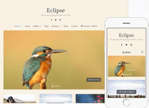 Responsive Preview - Eclipse