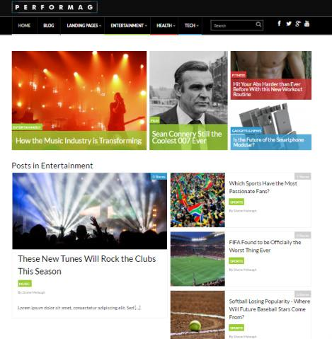Sales Tax Thrive Themes WordPress Themes