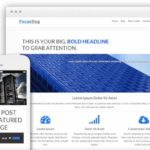 FocusBlog Thrive Themes - Best WordPress theme for blogs and business websites