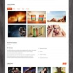 Solo Zigzagpress - Business WordPress Theme for Genesis