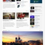 Neuton CSSIgniter - News Magazine WordPress Theme