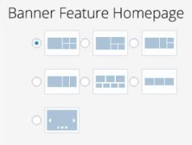 Banner Featured Homepage Widgets - BasePressPro