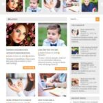Zimple WordPress Magazine Blog Theme - ThemeCountry